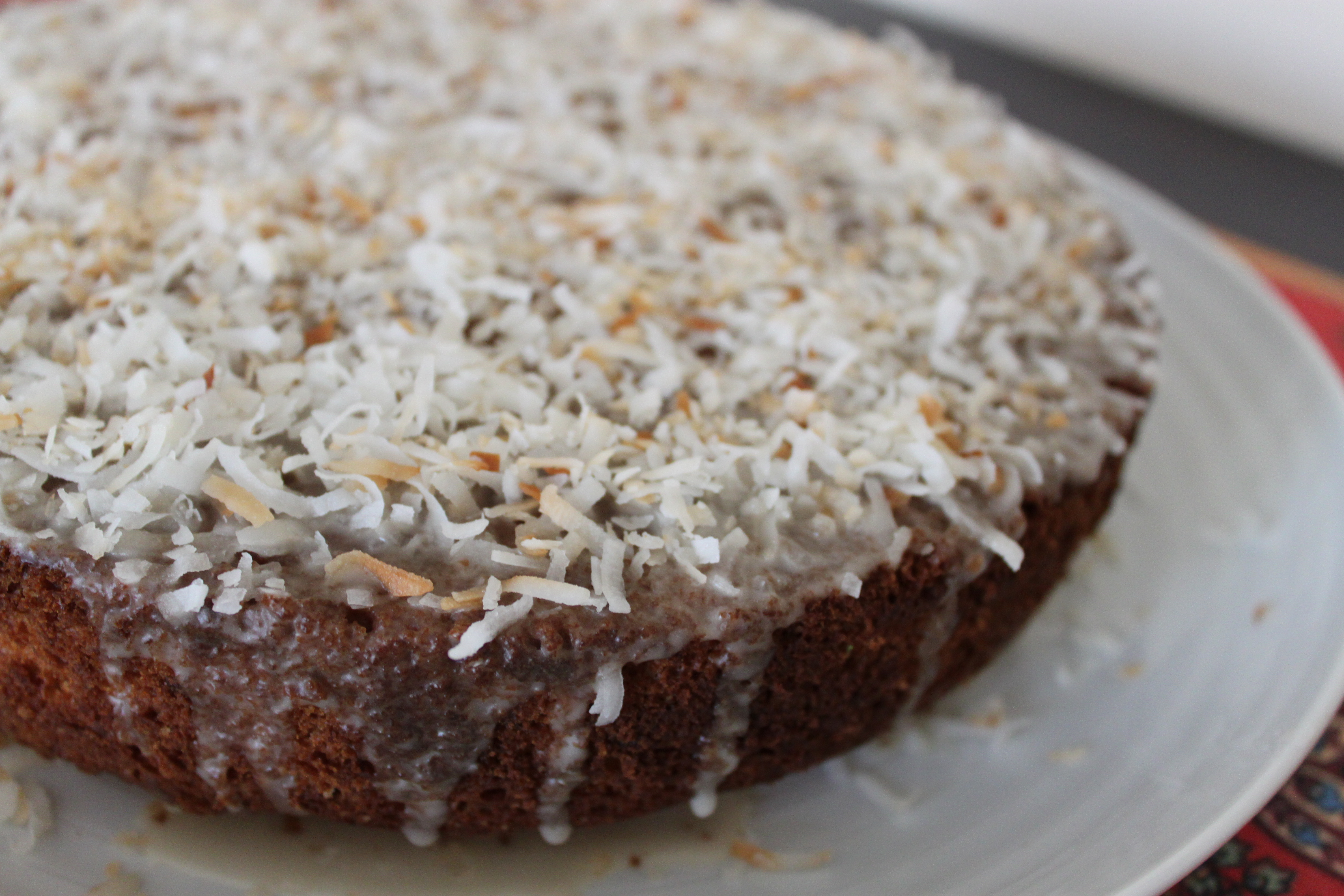 ... with Gremolata, Slow Cooker Baked Potatoes, and Key Lime Coconut Cake